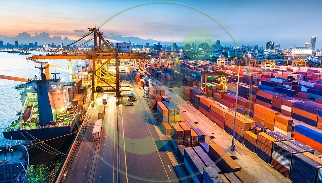 ترانزیت و حمل و نقل بین المللی